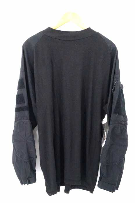 ROTHCO(ロスコ) 再構築 ミリタリービッグTシャツ メンズ トップス