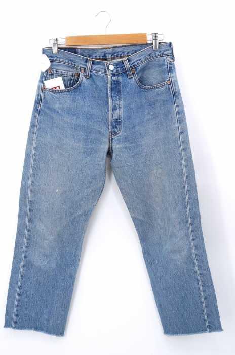 Levis(リーバイス) 501 デニムパンツ メンズ パンツ