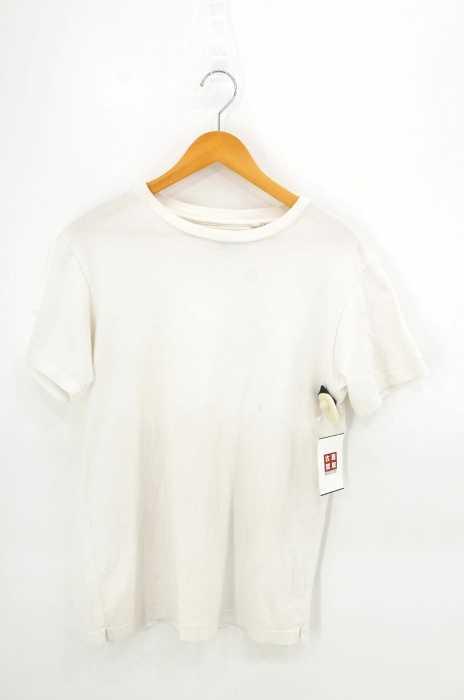 the Hill-side(ヒルサイド) クルーネックTシャツ メンズ トップス