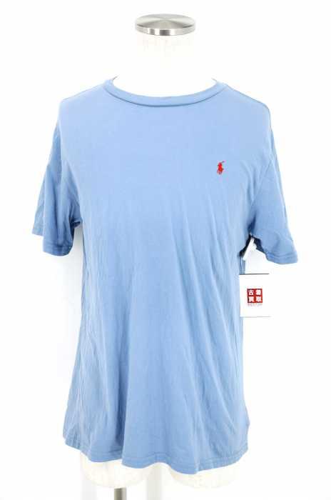 Polo by RALPH LAUREN (ポロバイラルフローレン) スモールポニー刺繍クルーネックTシャツ メンズ トップス