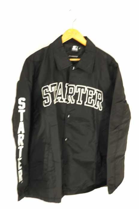 STARTER BLACK LABEL × JACKROSE(スターターブラックレーベル ジャックローズ) コーチジャケット メンズ アウター