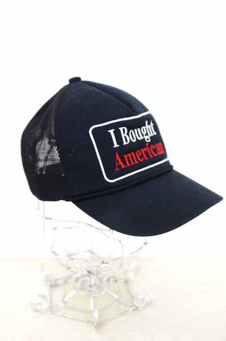 NEIGHBORHOOD(ネイバーフッド) スナップバック  メッシュ メンズ 帽子
