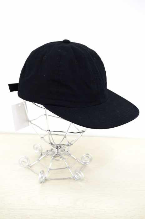 GOODWORTH (グッドワース) Lit Strapback Hat 刺繍キャップ メンズ 帽子