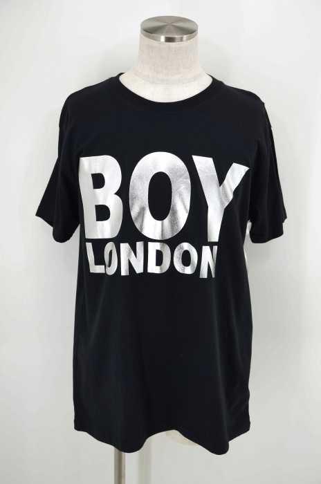 BOY LONDON (ボーイロンドン) プリントTシャツ メンズ トップス