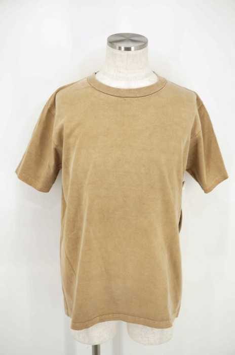 J.S.Homestead(ジャーナルスタンダードホームステッド) ヘビーオンスオーバーダイTシャツ メンズ トップス