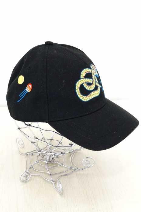 DIESEL (ディーゼル) 6パネルキャップ メンズ 帽子