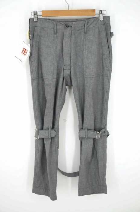 BRUNABOINNE (ブルーナボイン) メンズ パンツ