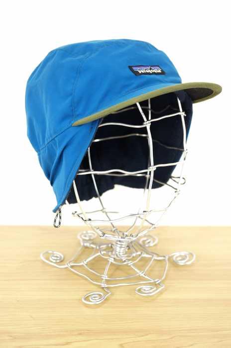 patagonia (パタゴニア) FA15 シェルド・シンチラ・ダックビル・キャップ メンズ 帽子