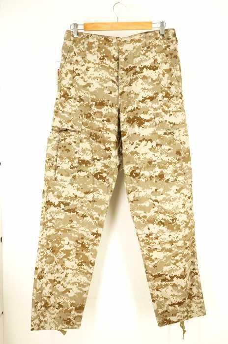 USED古着(ユーズドフルギ) COMBAT TROUSERS USMC デジカモカーゴパンツ メンズ パンツ