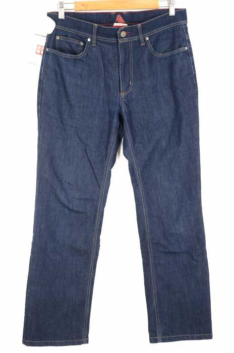 L.L.Bean (エルエルビーン) 裏地付きデニムパンツ メンズ パンツ