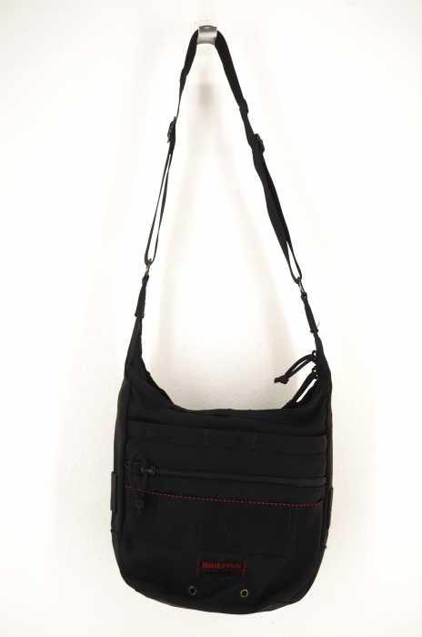 BRIEFING (ブリーフィング) DAYTRIPPER デイトリッパー ショルダー バッグ ナイロン メンズ バッグ