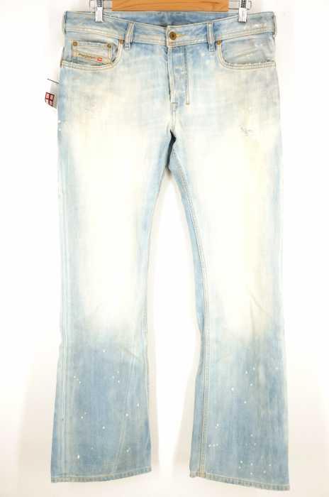 DIESEL (ディーゼル) ZATINY メンズ パンツ