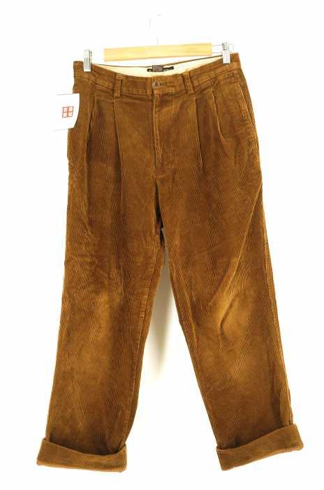 BANANA REPUBLIC (バナナリパブリック) コーデュロイパンツ メンズ パンツ