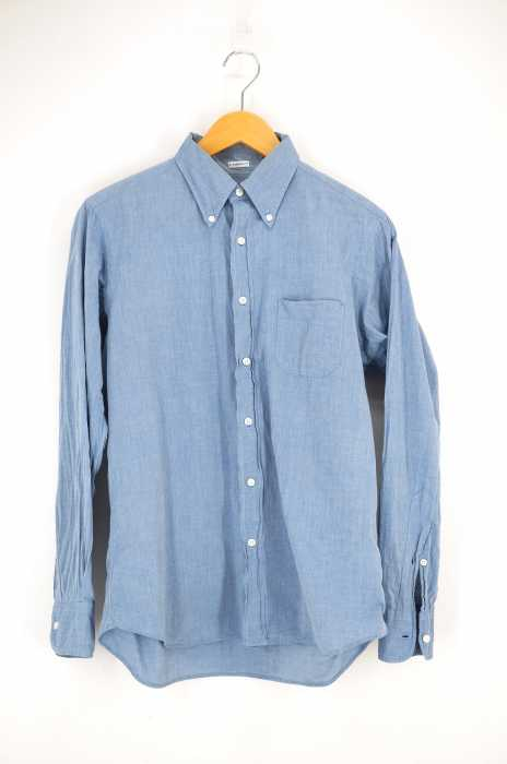 individualized shirts(インディヴィジュアライズドシャツ) メンズ トップス
