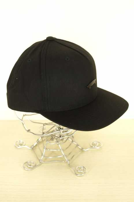 VANS (バンズ ) ロゴ ワッペン キャップ メンズ 帽子