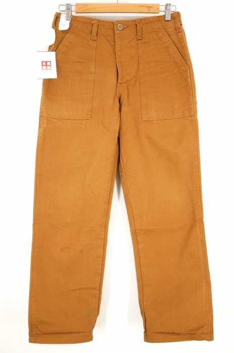 GUNGHO(ガンホー) ブッシュパンツ メンズ パンツ