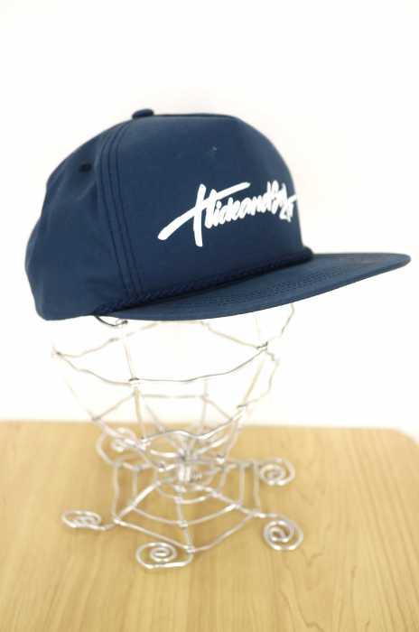 HIDE AND SEEK(ハイドアンドシーク) キャップ メンズ 帽子