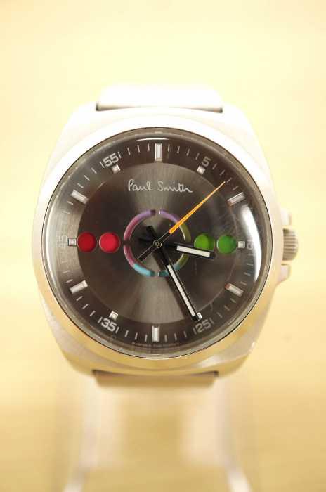 Paul Smith (ポールスミス) ファイブアイズ ホリゾンタル 腕時計 レディース 腕時計