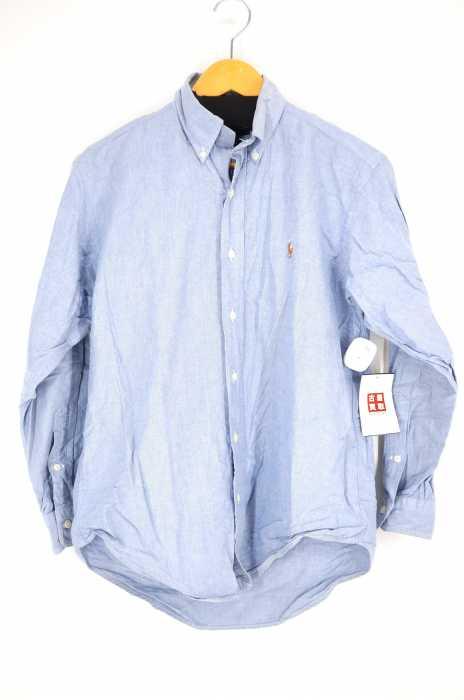RALPH LAUREN (ラルフローレン) ボタンシャツ メンズ トップス