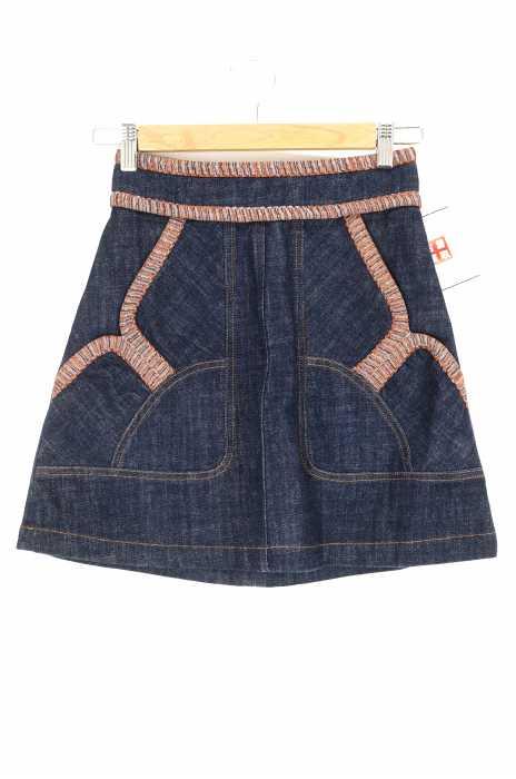 SEE BY CHLOE (シーバイクロエ) レディース スカート