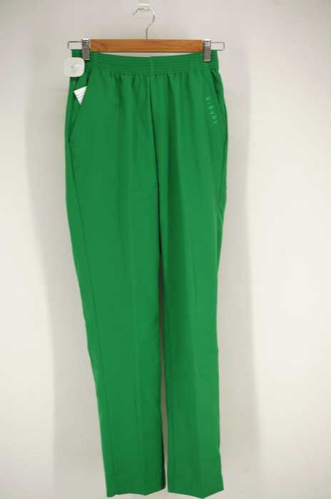 X-girl (エックスガール) XGBS EASY PANTS メンズ パンツ