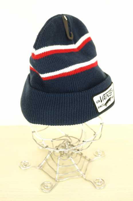 VANS (バンズ ) ニットキャップ メンズ 帽子