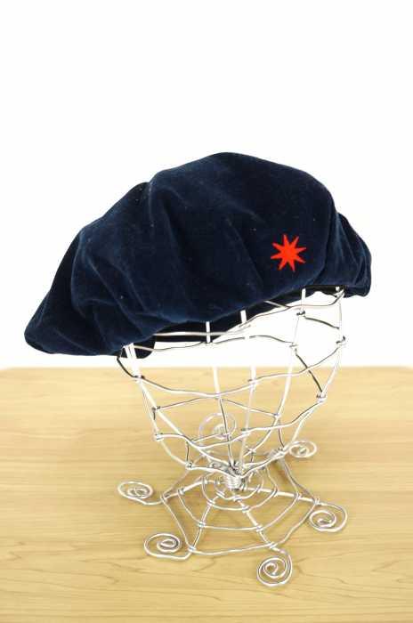 GDC (ジーディーシー) コーデユロイベレー帽 メンズ 帽子