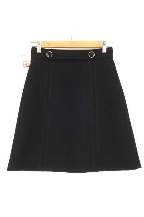 JILLSTUART(ジルスチュアート) ベラツイルカラースカート レディース スカート