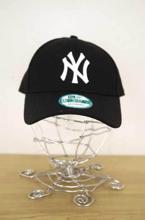 NEW ERA (ニューエラ) MLB NEWYORK YANKEES ニューヨークヤンキース メンズ 帽子