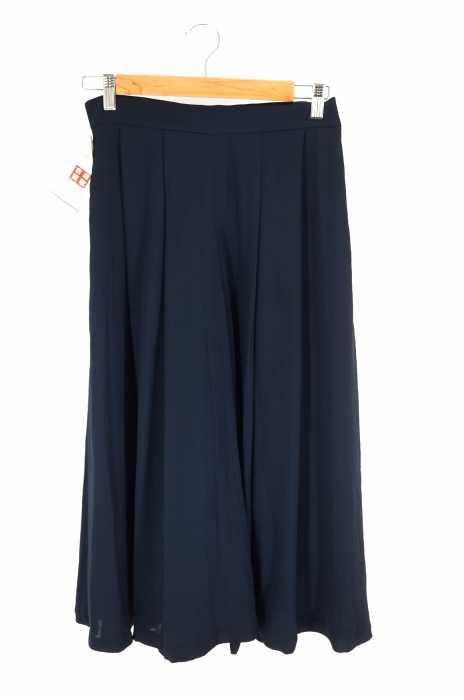 BASILE28(バジーレヴェントット) シフォンスカート レディース スカート