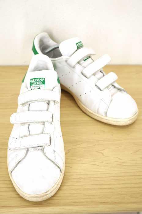 adidas Originals (アディダスオリジナルス) スタンスミス ベルクロ メンズ シューズ