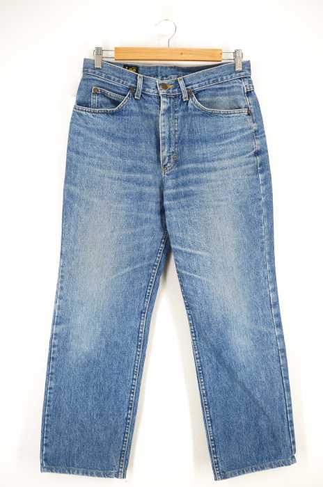 Lee (リー) 80s デニムパンツ メンズ パンツ