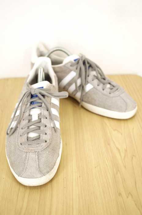 adidas (アディダス) GAZELLE OG メンズ シューズ