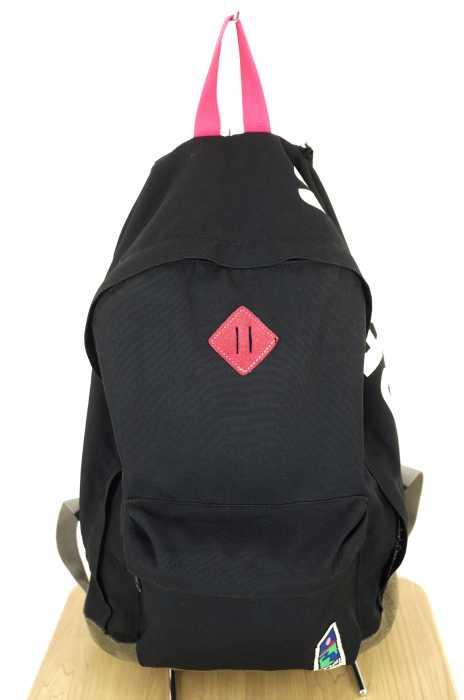 FRAPBOIS × MEI (フラボア) デイパック レディース バッグ