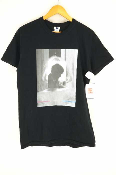 SOE(ソーイ) プリントTシャツ メンズ トップス