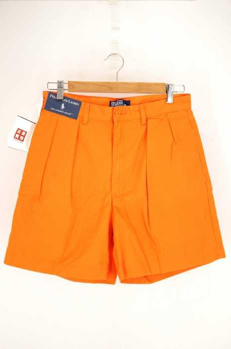 Polo by RALPH LAUREN (ポロバイラルフローレン) 2タックチノショーツ メンズ パンツ