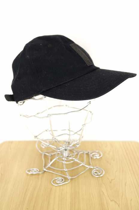 FULL-BK(フルビーケー) バックスナップキャップ メンズ 帽子