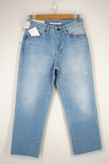 e jeans (イージーンズ) カットオフジーンズ レディース パンツ