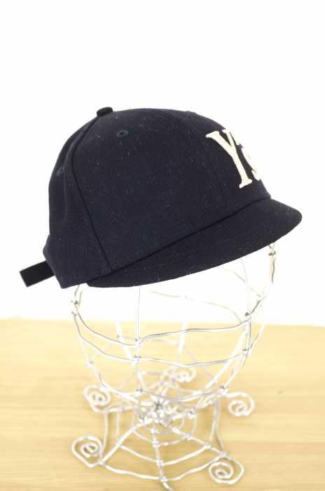 Y's  × NEW ERA (ワイズニューエラ) 505 Umpire Cap Adjustable メンズ 帽子