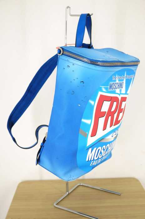 MOSCHINO(モスキーノ) Fresh Couture レディース バッグ