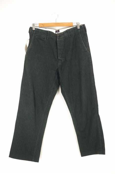 POST(ポストオーバーオールズ) テーパード チノパンツ メンズ パンツ