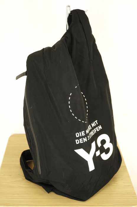 Y-3 (ワイスリー) Backpack メンズ バッグ