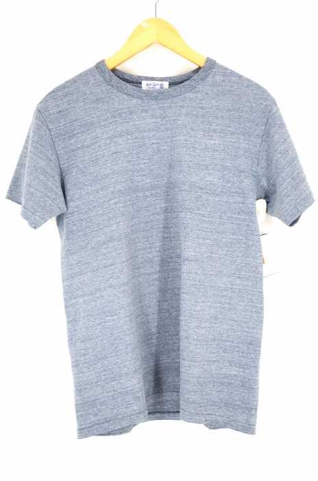 Velva Sheen(ベルバシーン) 霜降りTシャツ メンズ トップス