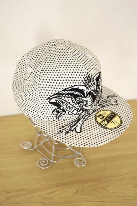 NEIGHBORHOOD × Supreme(ネイバーフッド シュプリーム) 07SS イーグル NEW ERA CAP メンズ 帽子