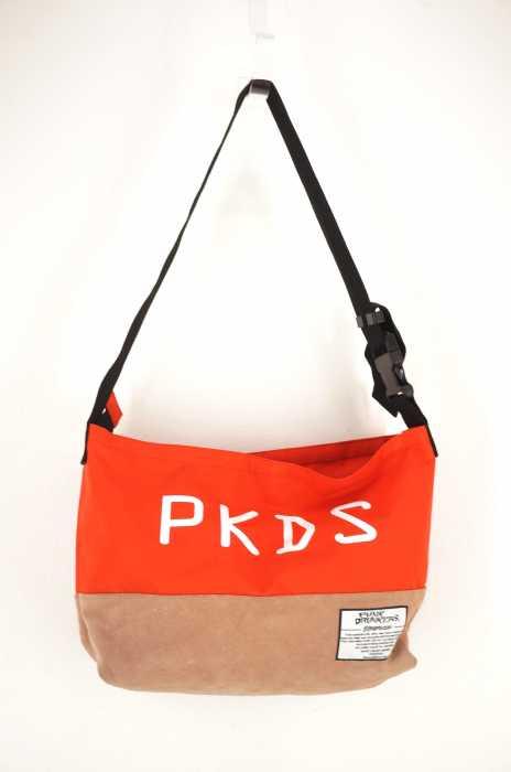 PUNK DRUNKERS(パンクドランカーズ) メンズ バッグ