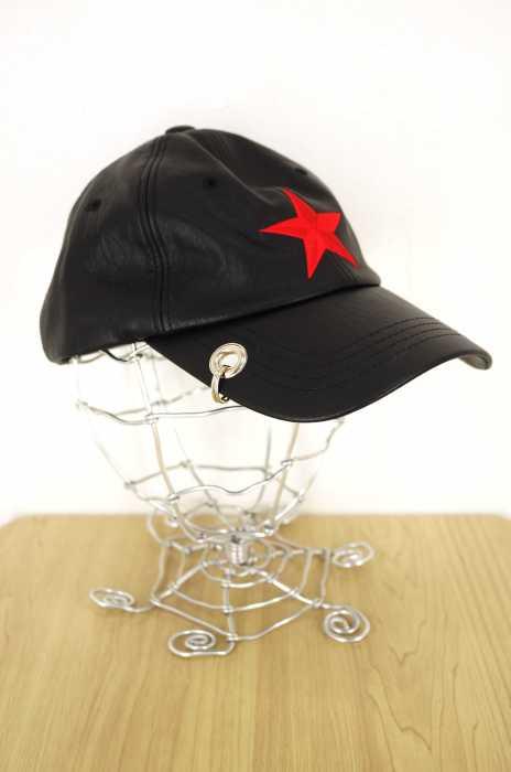 raffins (ラフィンズ) スター 刺繍 メンズ 帽子