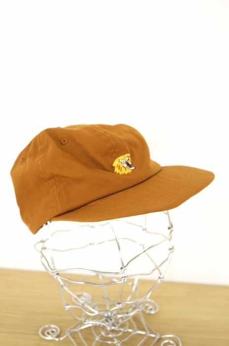 THE COLOR(ザカラー) 刺繍キャップ メンズ 帽子