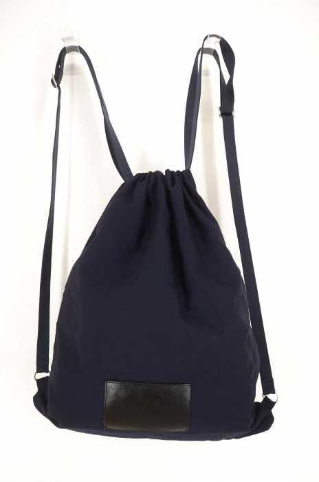 iTADAKi × Lui's Savile Clifford(イタダキ ルイス サヴィル クリフォード) ナッップサックバッグ メンズ バッグ