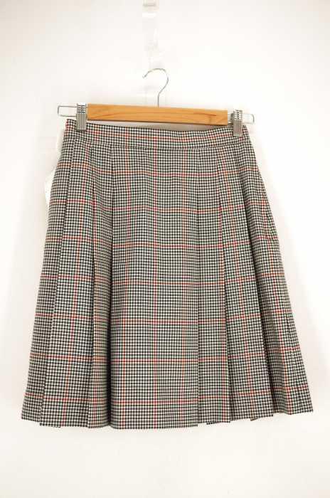 BURBERRYS(バーバリーズ) 千鳥格子フレアスカート レディース スカート