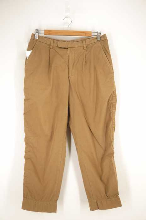 kolor(カラー) テーパード メンズ パンツ